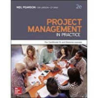 Project Management in Practice CIV and Diploma, 2nd Edition (Pack)