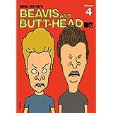 Beavis & Butthead: Volume 4 by MTV