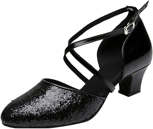 Low Mid Heel Sandals BaojunHT