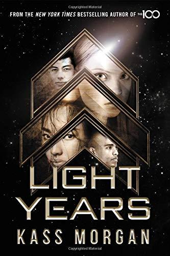 light in the dark belt - 8