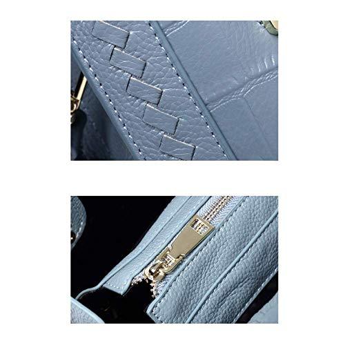 à casual Wild Mode main européenne Woman Bag Yxpnu américaine Elégance et Sac PzwanqfB