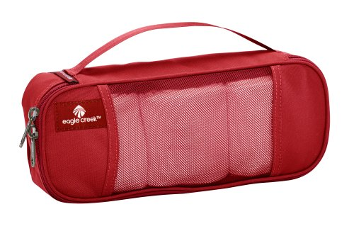 Eagle Creek Pack It Half Tube Cube, Red Fire, Slim