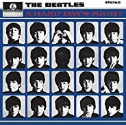 Hard Day's Night (Vinyl) [Import