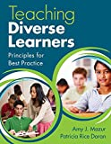 img - for Teaching Diverse Learners: Principles for Best Practice book / textbook / text book