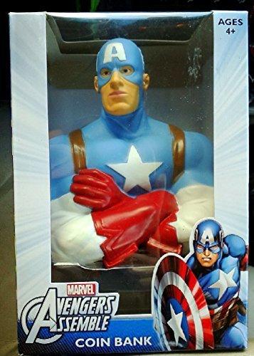 Marvel Avengers Captain America Coin (America Coin)