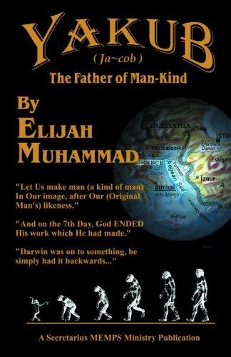 Yakub (Jacob): The Father Of Mankind