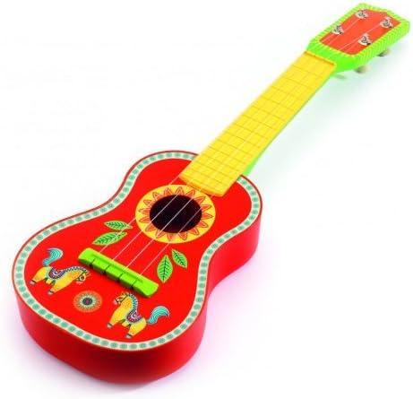 Djeco - Animambo Guitarra: Amazon.es: Juguetes y juegos