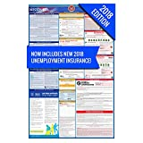 2018 Missouri Labor Law Poster – State, Federal, OSHA Compliant – Laminated Mandatory All in One Poster