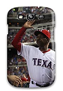 Fashion VjrmNig2955cbKxc For Case Iphone 6Plus 5.5inch Cover (texas Rangers ) by icecream design