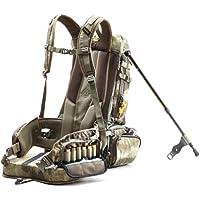 Tenzing TZ PP 15 Predator Padded Pack w/Fold Down Seat
