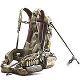 Tenzing TZ PP 15 Predator Pack, A-TAC