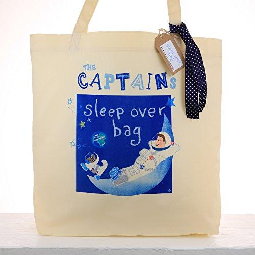 Das Kapitäne Astronaut Jungen Übernachtung Tasche Galaxy Raum Übernachten Tasche Jungen Handgepäck Geschenk Für Jungen