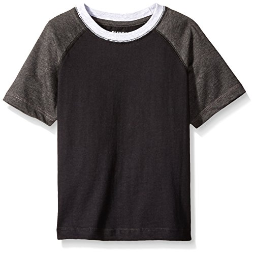 French Toast Boys Color Blocked Raglan product image