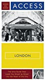 img - for Access London 9e (Access Guides) book / textbook / text book