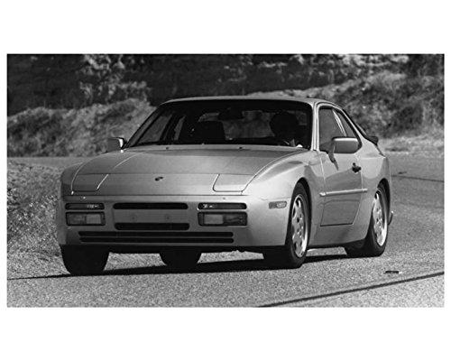 S2 Coupe (1990 Porsche 944 S2 Coupe Factory Photo)