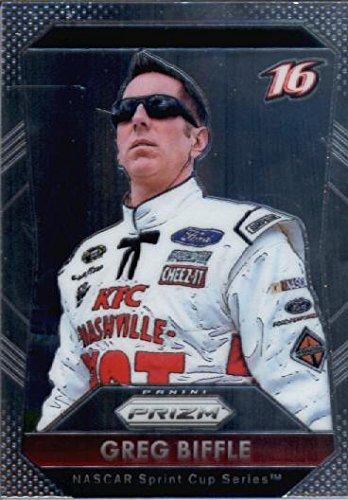 Biffle NASCAR Racing Card-MINT ()