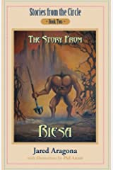 The Story from Riesa (Stories from the Circle Book 2) Kindle Edition