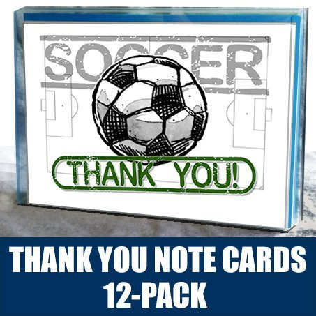 SOCCER 12 PACK Sports Powercard STRONG product image