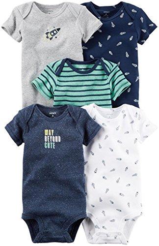 carters-baby-boys-multi-pk-bodysuits-126g551-navy-18-months-baby