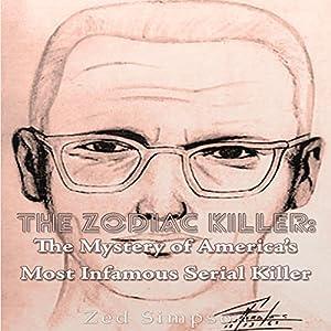 The Zodiac Killer Audiobook