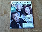 Entertainment Weekly October 16/23, 2015 Reunion Issue The Rocky Horror Picture Show