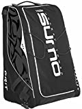 Grit Inc. GT3 SUMO Goalie Hockey Tower Bag 36-Inch Black