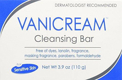 Vanicream Cleansing Sensitive Skin Pack product image