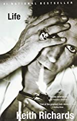 The long-awaited autobiography of the guitarist, songwriter, singer, and founding member of the Rolling Stones. Ladies and gentlemen: Keith Richards.With The Rolling Stones, Keith Richards created the songs that roused the world, and he lived...