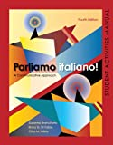Parliamo italiano 4th Edition Activities Manual 4th Edition