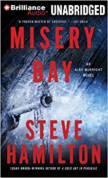 Book Misery Bay (Alex McKnight Mysteries)
