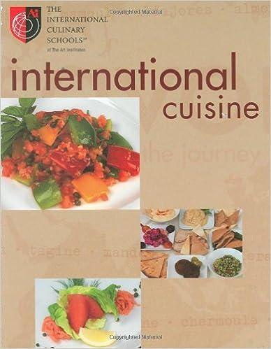 International Cooking Jeremy Macveigh Free Pdf Download