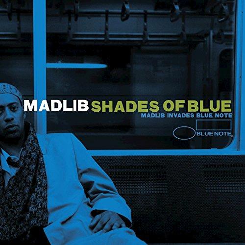 Shades Of Blue: Madlib Invades...