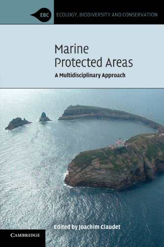 Marine Protected Areas: A Multidisciplinary Approach (Ecology, Biodiversity and Conservation) ()