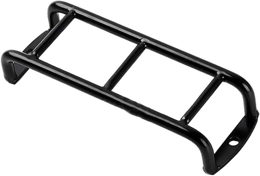 sharprepublic Mini Escalera Recta Metal Piezas de Repuesto para Juguete de Automóvil de Escalada en Miniatura 1:10: Amazon.es: Juguetes y juegos