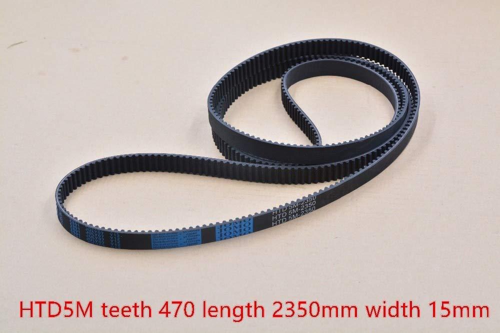D/&D PowerDrive 170XL031 Timing Belt