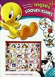 Escucho y aprendo ingles con los Looney Tunes / Listen and learn English with Looney Tunes (Spanish Edition)