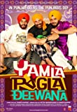 Yamla Pagla Deewana (New Comedy Hindi Film / Bollywood Movie / Indian Cinema DVD)