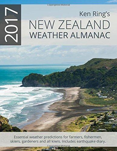 2017 New Zealand Weather Almanac PDF