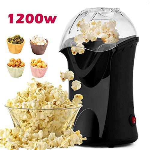 1200 watt popcorn popper - 4