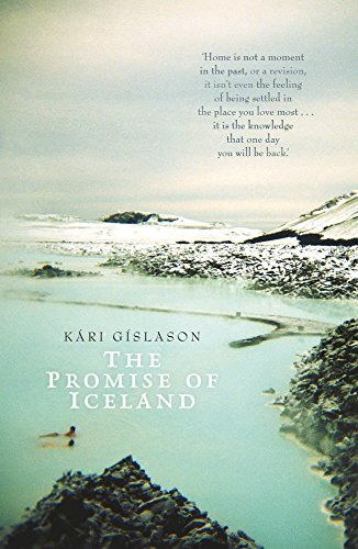 The Promise of Iceland