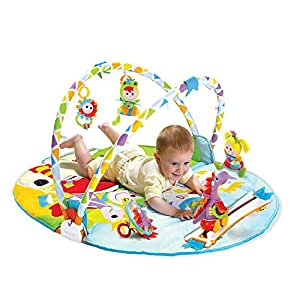 Yookidoo Gymotion Activity Playland, Multi