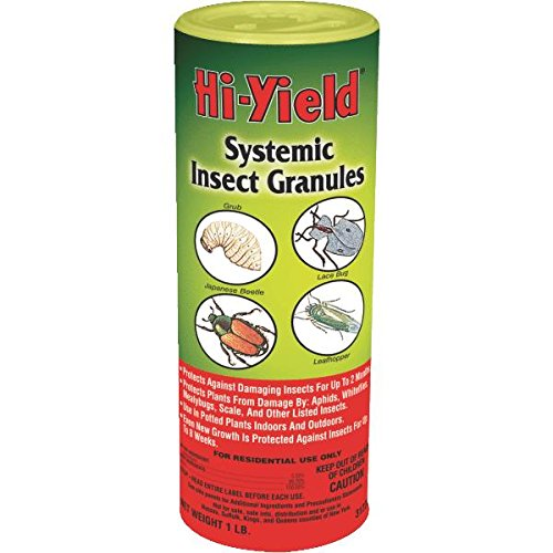 Hi Yield Systemic Insect Granules POUND