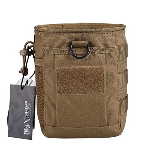 OneTigris MOLLE Recovery Pouch