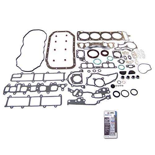 DNJ ENGINE COMPONENTS FGS9000 Engine Kit Gasket Set ()
