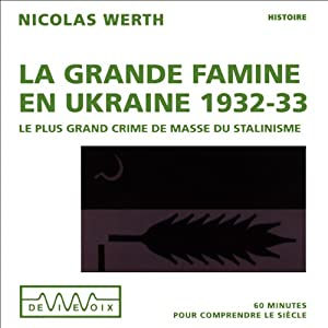 La grande famine en Ukraine 1932-33 Discours
