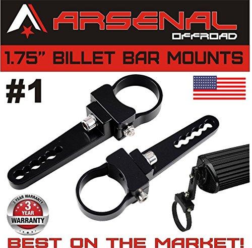 light bar mount kit - 2