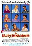 The Brady Bunch Movie 11 x 17 Movie Poster - Style B