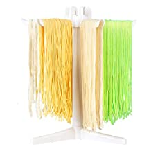 VANRA Pasta Drying Rack, Collapsible for Easy Storage (Food Grade ABS)