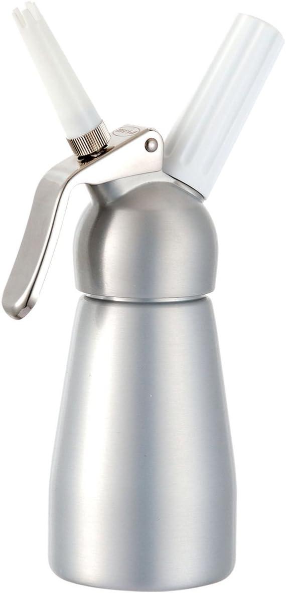 Mosa-TW Whipped-Cream Dispenser- Half Pint