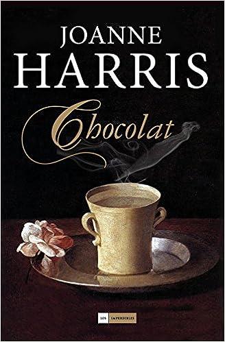 CHOCOLAT DE JOANNE HARRIS DOWNLOAD